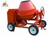 Misturador de cimento concreto Diesel portátil