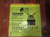 Halbautomatischer Betrag-Band-Beutel, der Maschine herstellt