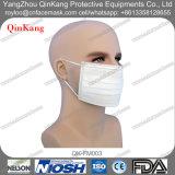 Wegwerfchirurgische Gesichtsmaske des vliesstoff-4ply für medizinisches/Krankenhaus