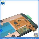 Агрегат экрана касания цифрователя индикации LCD для галактики Samsung выражает 3 J120A