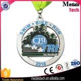 Оптовым покрынное Antique идущее медаль фертига-аппарат гонки
