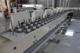 HoliaumaのTシャツの刺繍機械の高速刺繍機械機能のためにコンピュータ化される最も新しい6ヘッドキルトにする機械