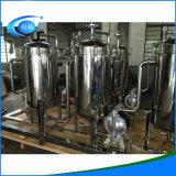 トップレベルステンレス鋼水フィルターハウジング
