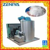 Resistente comercial a la máquina de hielo de la corrosión/al fabricante para los Smoothies