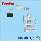 Doppelter Anhänger des Arm-Darmleiden-Gebrauch-ICU mit Monitor