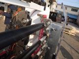 Doppelte seitliche Band-Ausschnitt-Hochgeschwindigkeitsmaschine