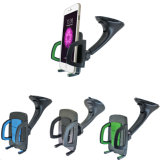 Регулируемые 360 поворачивают держатель 4220 телефона стойки держателя лобового стекла всасывания