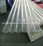 FRPの温室の/Fiberglassの日光のパネルのための波形の屋根ふきシート