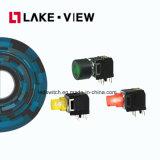 Commutateur de tact lumineux par Tl6 avec excellente sensation de contact, qualité superbe
