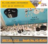 Correa de goma de la correa síncrona de Cixi Huixin