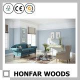 Прессформа кроны популярного потолка декоративная деревянная