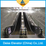 Paralelo Heavy Duty para transportador de pasajeros Escalera mecánica automática Pública
