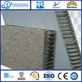 壁パネルのためのNarturalの石造りの軽量のパネル