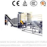 Máquina del separador de la escritura de la etiqueta de las escamas para el reciclaje de las escamas del animal doméstico