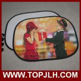 Kundenspezifischer Foto-Druck-Gewebe-Sublimation-Autosun-Farbton
