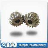 Коническое зубчатое колесо модуля 2.5 зубов M2.5 стали 30