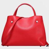 2017 sacs de main neufs de dames d'emballage de cuir véritable de mode Emg4745