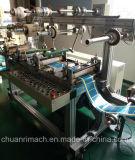 Polvo magnético de la tensión de control de la máquina que lamina multicapa