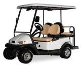 熱い販売4のSeaterのゴルフコースのための電気ゴルフカート