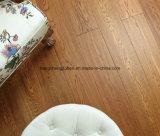 Suelo de madera dirigido estilo del roble de Embossmen