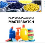 Cor high-density Masterbatch para PE/PP