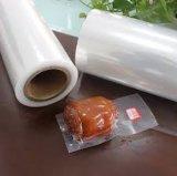 Película plástica do empacotamento de alimento da venda quente