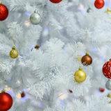 Mestiere e regalo artificiali poco costosi di natale dell'albero di Natale del PVC di verde