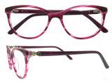 Optische Frame van Eyewear van de Voorraad van de Acetaat van de manier het In het groot
