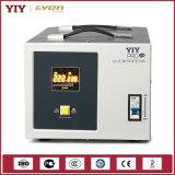 SVC (선반 유형) 전압 안정제 (AVR)