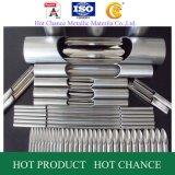 SUS201 304, de Pijp van Roestvrij staal 316 & Buis