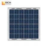 панель солнечных батарей поликристаллического фотоэлемента 15W поли