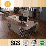 Klassischer neuer Art-Computer-Schreibtisch mit Kurbelgehäuse-Belüftung (V25)