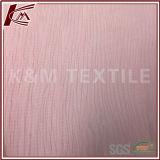 Tissu mélangé par nylon en soie simple de couleur pour le costume