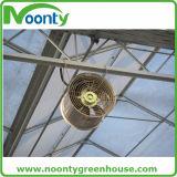 Sistema de enfriamiento del ventilador de ventilación del invernadero