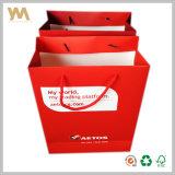 Perfume de la caja 350g Oro Papel Papel de aluminio