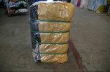 Оптовая продажа использовала одежду от Bales используемых Китаем одевая человека решетки рубашки Китая