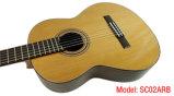 Guitarra clásica española Handcrafted con gran precio