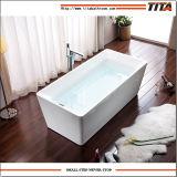 高品質のルーサイトのアクリルの正方形の浴槽Tcb029d