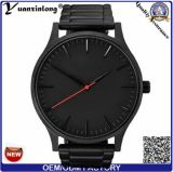 Yxl-552 2016 Moda Homem e Mulher Business Pulso Couro Mvmt Style Quartz Watch