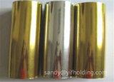 Цветастая металлизированная пленка любимчика для покрытия PE