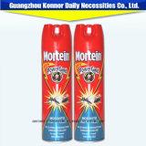 Jet d'insecticide de tueur de moustique de pesticide de formule chimique de ménage