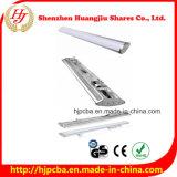 Luz elevada linear do louro do diodo emissor de luz