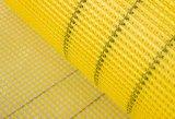 ガラス繊維の網