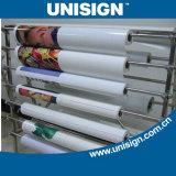 De Grijze Achter Flex Banner Frontlit van Unisign (LFG35/440)