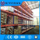 Cremalheira resistente profissional da pálete para o armazenamento industrial