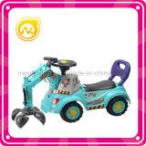 Het multifunctionele Stuk speelgoed van de Auto van het Stuk speelgoed van de Vrachtwagen Slingerende