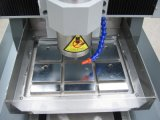 Minikleine SteinstahlJsx-3025 Tischplattengravierfräsmaschine