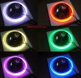 LEDのプールランプの改装PAR56ランプ