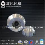 Los aficionados Tsk 125mm Niza circular para la industria de ductos