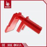 Cierre ajustable Bd-F05 de la vávula de bola de la alta calidad del bloqueo de la válvula del OEM